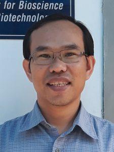Associate Professor <br> Hoang D. Nguyen