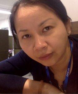 Associate Professor <br> Ngo Thi Hoa