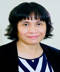Associate Professor <br> Le Quynh Mai
