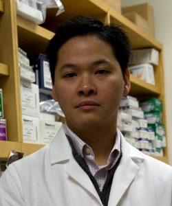 Associate Professor <br> Diep An Binh