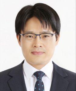 Professor <br> Won Hee Jung