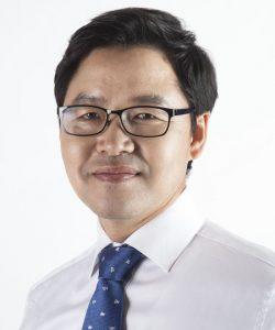 Dr. <br> Chom-Kyu Chong