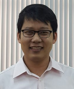 Dr. <br> Le Thai Hoang