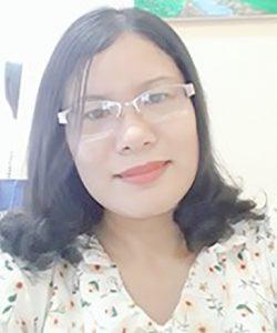 Dr. <br> Pham Thi Mien