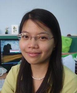 Dr. <br> Nguyen Thi Thu Hoai