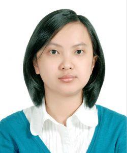 Dr. <br> Nguyen Do Ngoc Linh