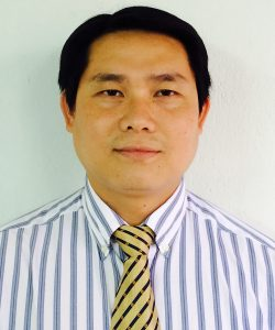 Dr. <br> Dinh Xuan Phat