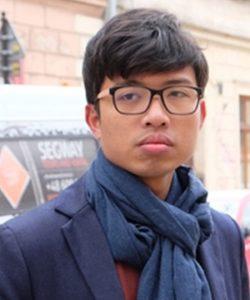 Mr. <br> Tran Tuan Anh