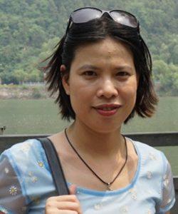 Dr. <br> Nguyen Thi Bich Phuong