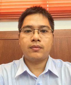Dr. <br> Truong Dinh Bao