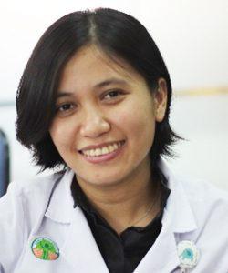 Dr. <br> Hoang Minh Tu Van
