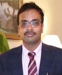 Assoc. Prof. Dr. <br> Vijai Kumar Gupta
