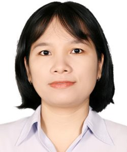 Dr. <br> Vo Thi Tra An